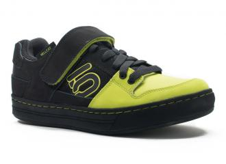 Five Ten Hellcat - Black / Lime Punch  45