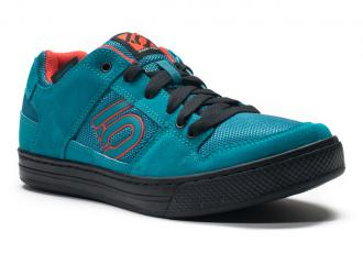 Five Ten Freerider - Teal / Grenadine
