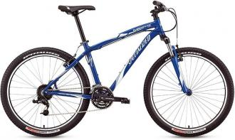 Specialized Hardrock Sport 2009 Gloss Blue